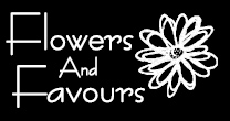 Flowers and Favours in Milford Haven