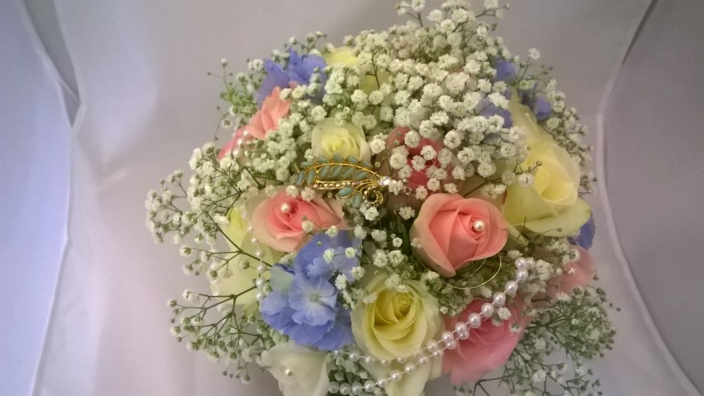 Flowers and Favours Gallery Photos