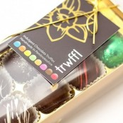 Trwffl Handmade local Chocolates